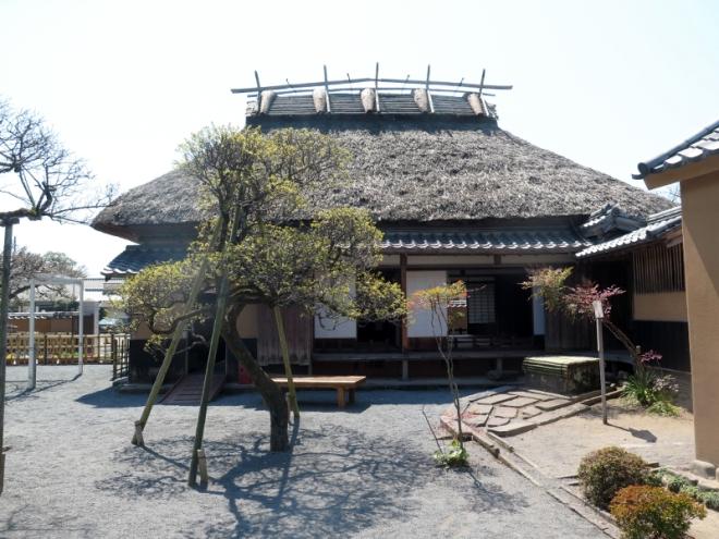25NakatsuCityFukuzawaHouse