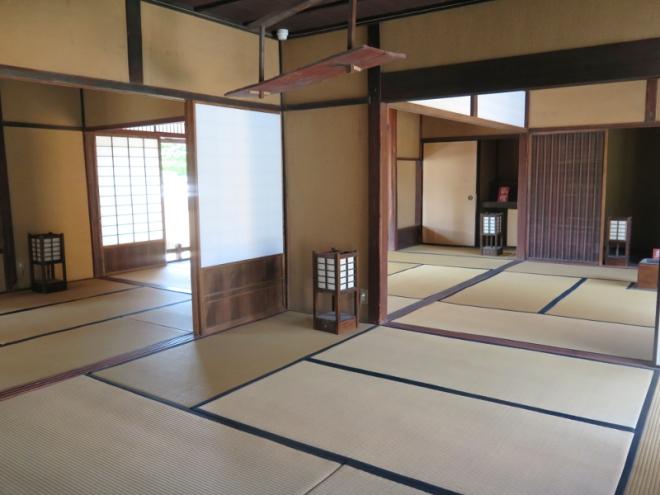 26NakatsuCityFukuzawaHouse